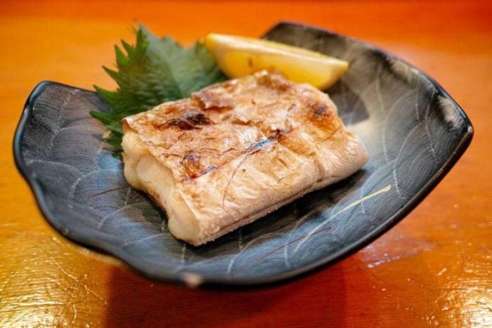 【埼玉・草加】鰻の白焼きが絶品!西口にある穴場割烹居酒屋【鉄や】