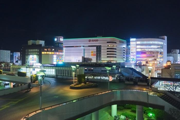 川口デート10選 アイキャッチ画像
