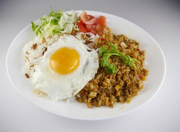 カンラヤ タイ料理 アイキャッチ画像