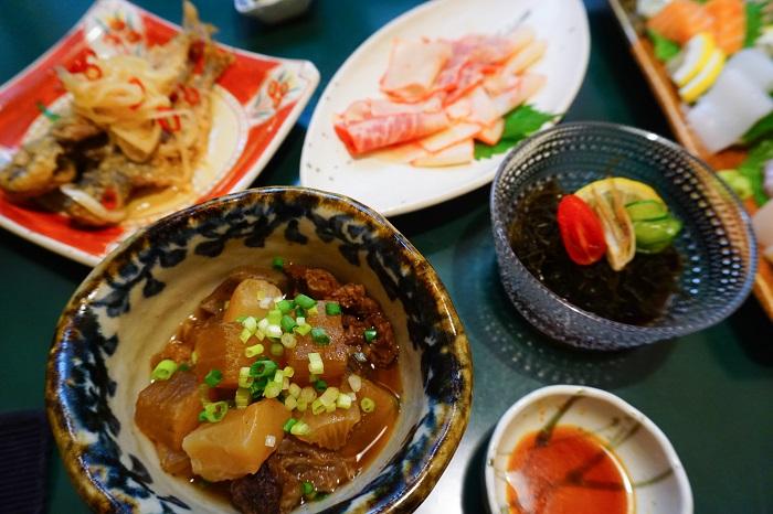 埼玉を味わう居酒屋 煉 アイキャッチ画像