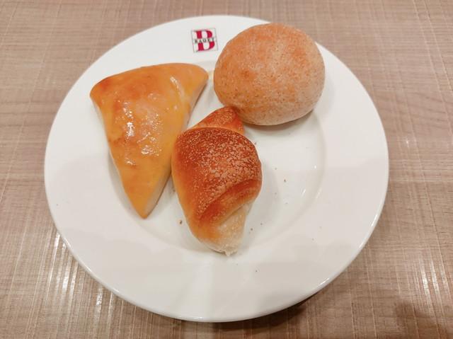 ブレッドガーデンパン7