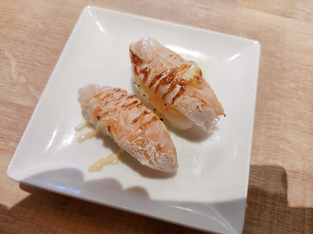 牛角ビュッフェ寿司食べ放題5