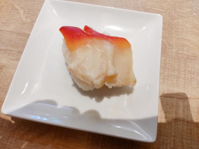 牛角ビュッフェ寿司食べ放題6