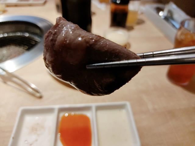 牛角ビュッフェ食べたもの5