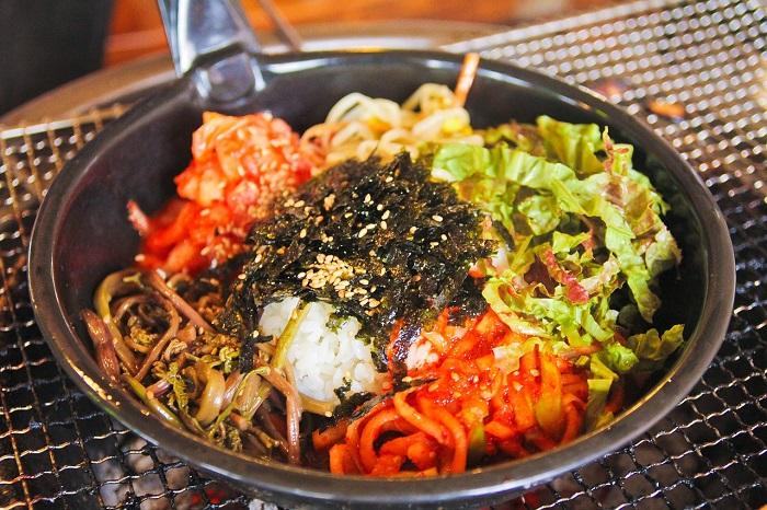 美食焼肉葉菜 アイキャッチ画像
