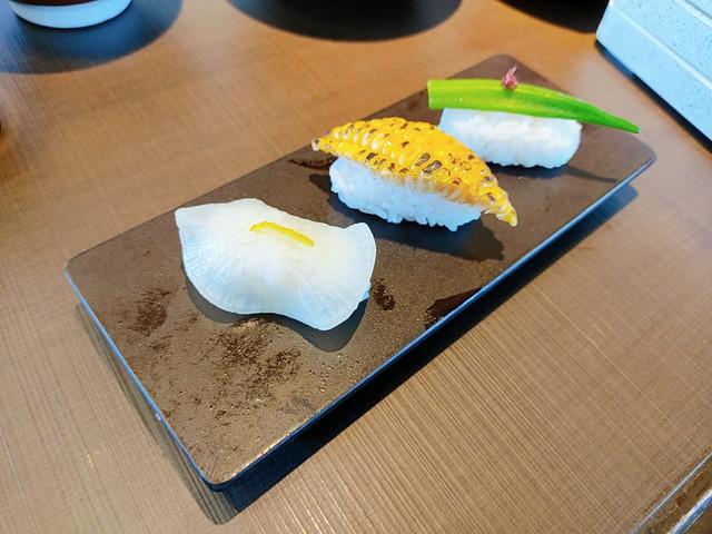ゆず庵寿司2