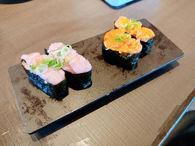 ゆず庵寿司3