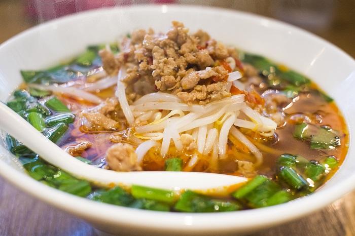 台湾料理金福 アイキャッチ画像