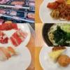 すたみな太郎食べ放題!値段やメニュー、種類、ランチなど解説