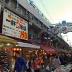 上野御徒町デカ盛り アイキャッチ画像
