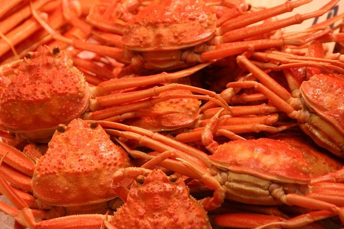 東京蟹食べ放題 アイキャッチ画像