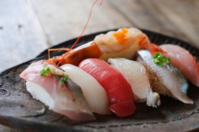 東京寿司食べ放題 アイキャッチ画像
