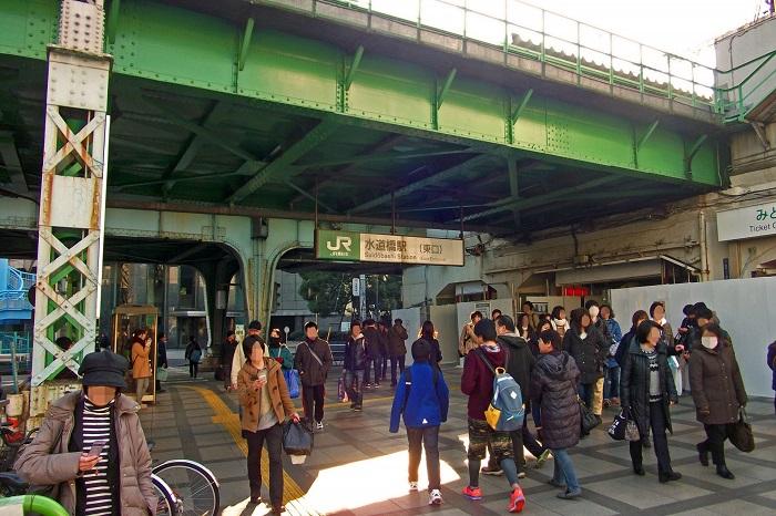 水道橋デカ盛り アイキャッチ画像