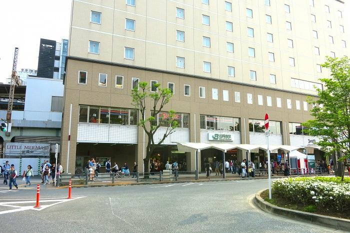 高円寺デカ盛り アイキャッチ画像