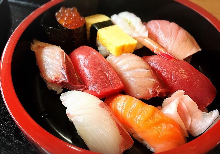 八王子寿司食べ放題 アイキャッチ画像
