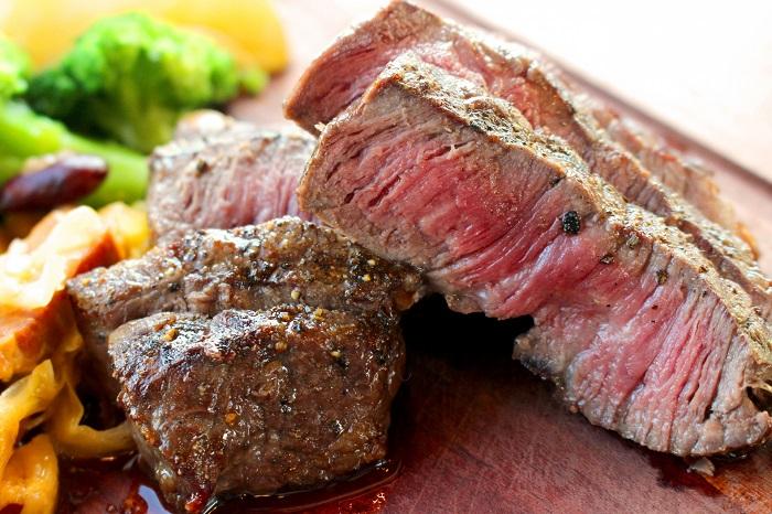 新宿ステーキ食べ放題 アイキャッチ画像
