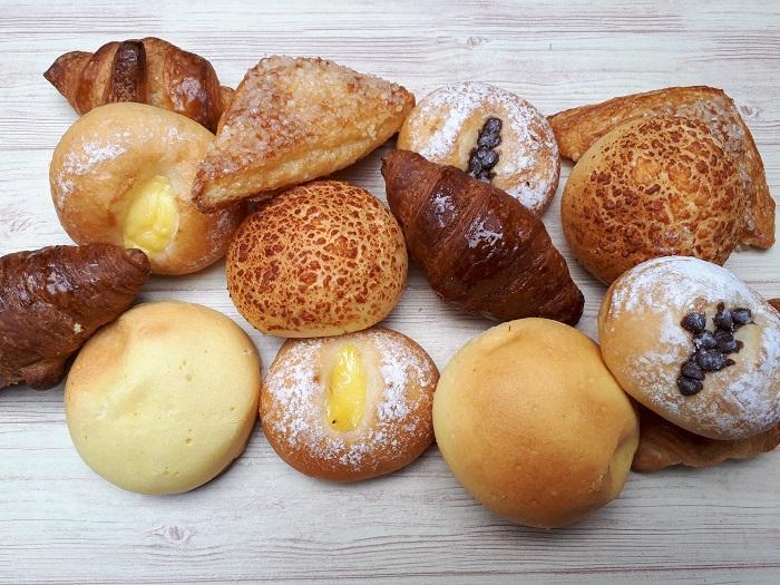 池袋パン食べ放題 アイキャッチ画像