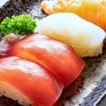 新橋寿司食べ放題 アイキャッチ画像