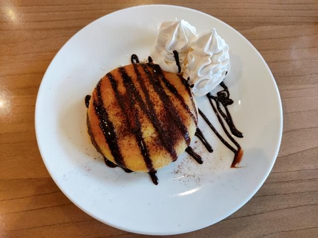 グラッチェガーデンズパンケーキ2