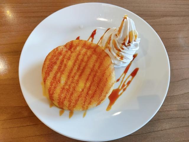 グラッチェガーデンズパンケーキ3