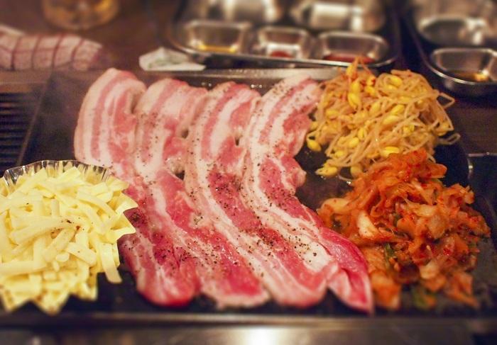池袋韓国料理食べ放題 アイキャッチ画像