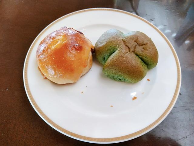サンマルクパン3