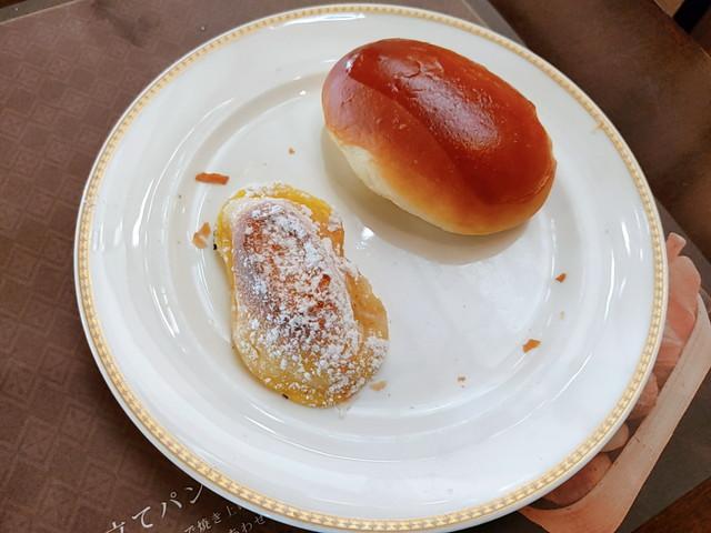 サンマルクパン4