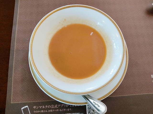 サンマルク料理1