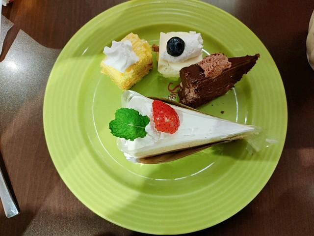 スイパラ飲食7
