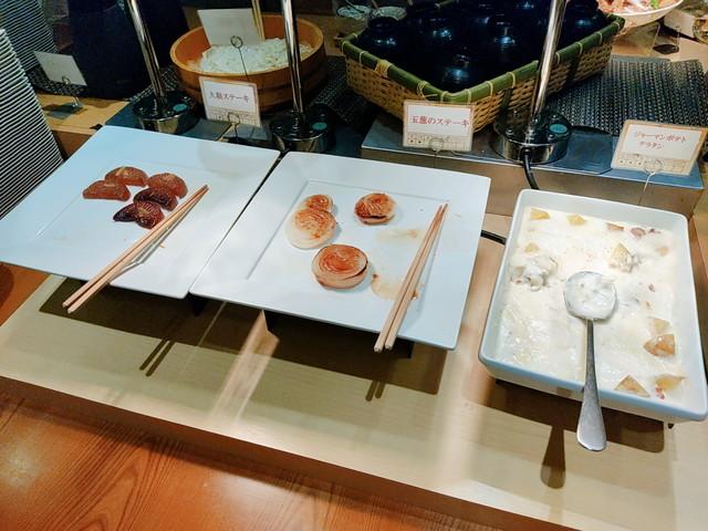 はーべすと惣菜4