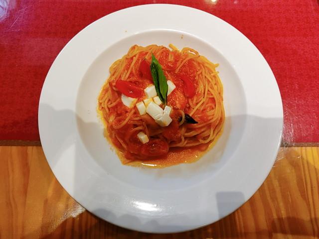 ピアサピド料理1