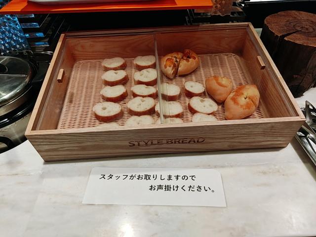パルテールパン1