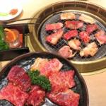 高田馬場焼肉食べ放題 アイキャッチ画像