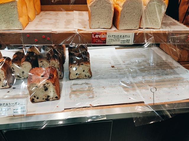 ヴィドフランス食パン4