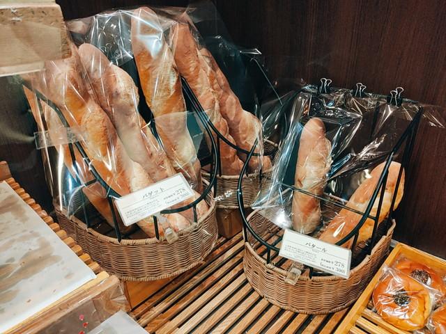ヴィドフランス食パン6