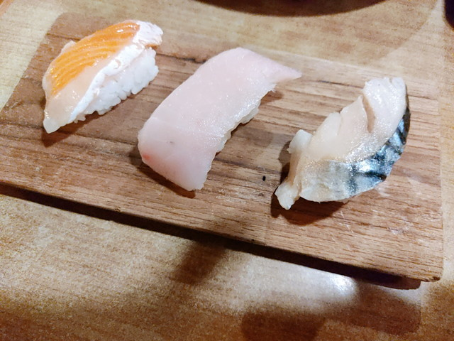 温野菜寿司食べ放題7