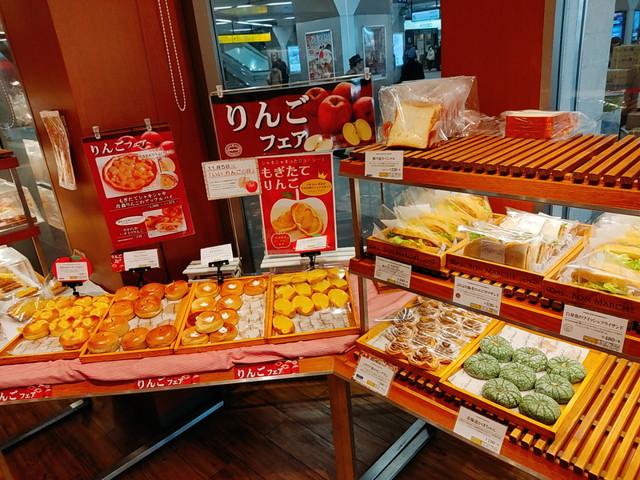 神戸屋パン販売1