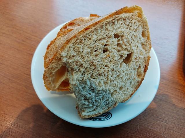 神戸屋パン食べ放題10