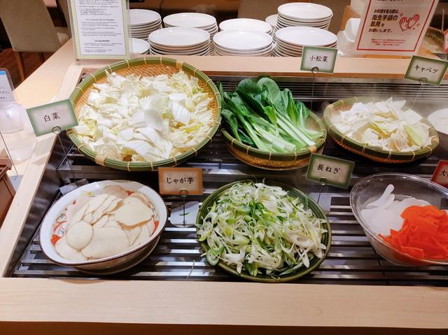 しゃぶ菜メニュー3