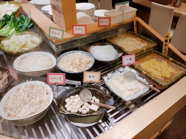 しゃぶ菜メニュー5