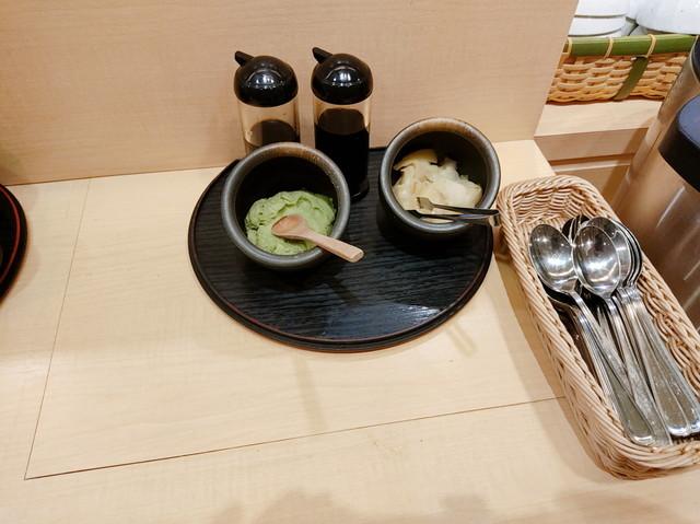 しゃぶ菜寿司8