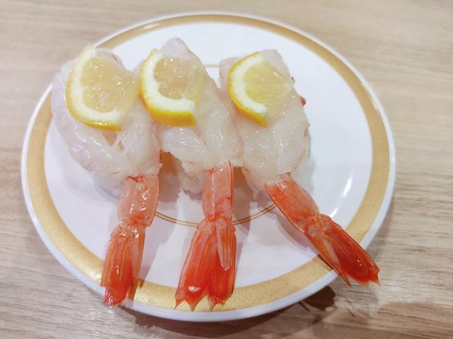 かっぱ寿司食べたもの6