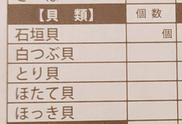 築地玉寿司食べ放題メニュー3